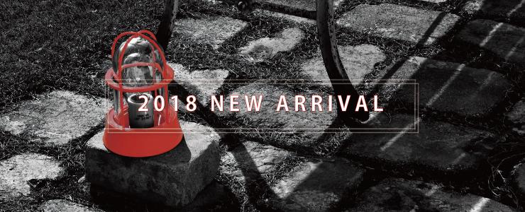 ゴーリキアイランド2018年新商品販売開始