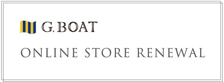 online store renewal