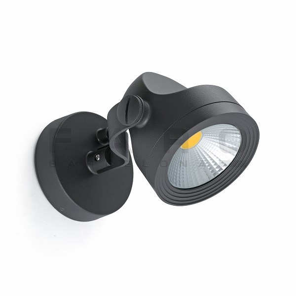 FA70025  ALFA LED Dark grey projector lamp