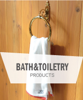 BATH&TOILETRY
